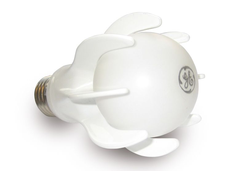 GE Energy Smart 9w LED 40w incandescent replacement