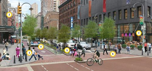 Jetson Green How To Design Livable Streets