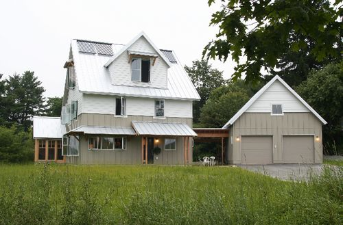 Jetson green efficient modular zero homes in maine for House plans maine