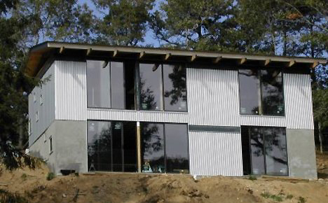 Jetson Green Noble Home Provides Affordable Green