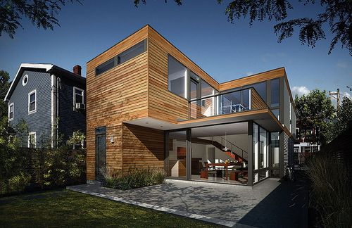 Jetson Green New Modern Green Homes From Lindal