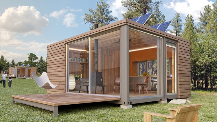 Modular Shipping Container Homes 750 x 421