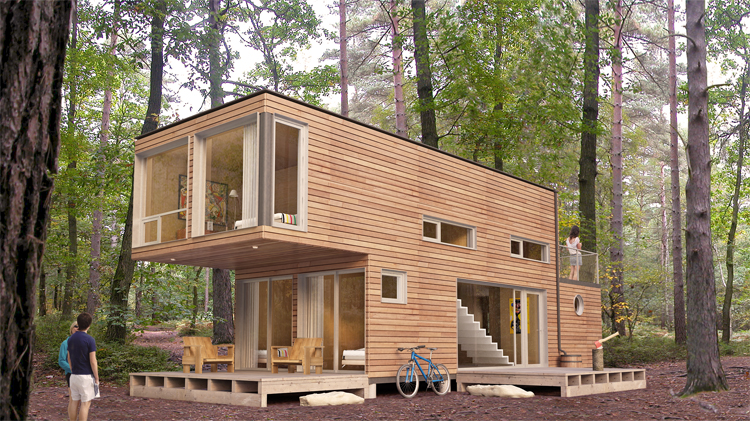Shipping Container Homes Cost 750 x 421