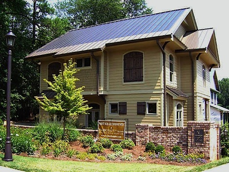 Jetson green weatherford place aims for net zero energy for Weatherford home builders
