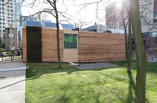 Jetson Green 15 Shipping Container Projects Of 2010