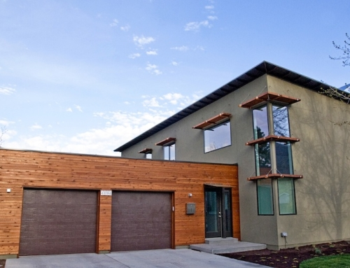 Interview with a Passive House Owner