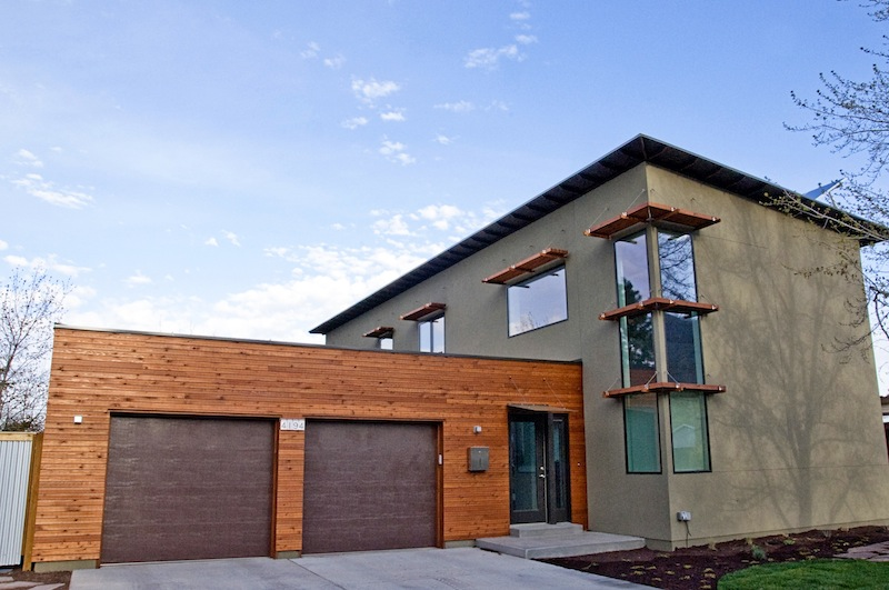 Jetson green interview with a passive house owner for Breezeway house