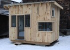 GMC Tiny House 96sf