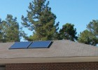 Velux Solar Hot Water Collector South Carolina