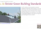 Trendwatch 86 Stricter Green Building Standards