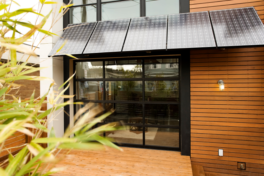 how to get free solar panels for your home