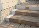 MoistureShield Deck Steps