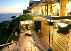 Vicino House Deck View