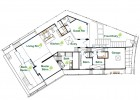 Vicino House Floor Plan