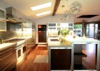 Vicino House Kitchen