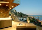 Vicino House View Deck