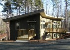 NC Passive House access