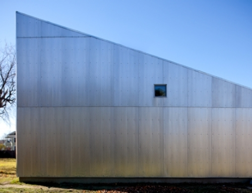 7 Pioneer Passivhaus Projects of 2011