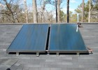 Sunnovations Solar Hot Water