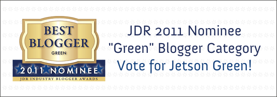 Vote for Jetson Green!