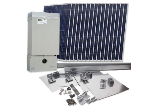 Jetson Green Grape Solar PV Systems Sell on Amazon