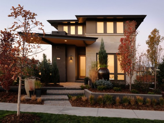 This ... & Jetson Green - 16 Leading LEED Platinum Projects of 2011