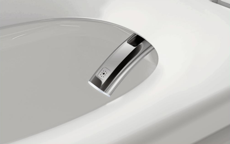 Numi Is A Smart Luxe WaterSense Toilet