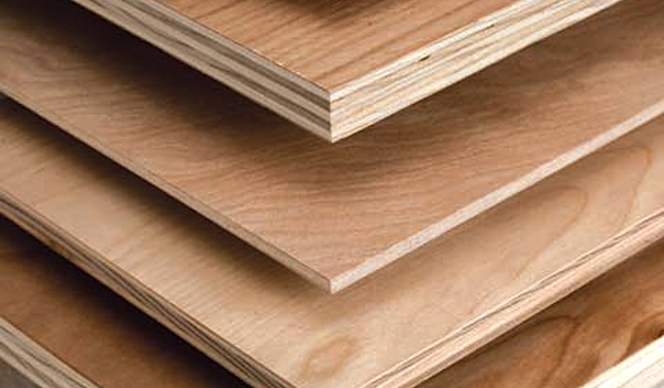 Columbia Forest Products Purebond