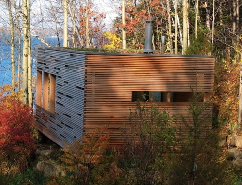 15 Terrific Tiny House Projects of 2011