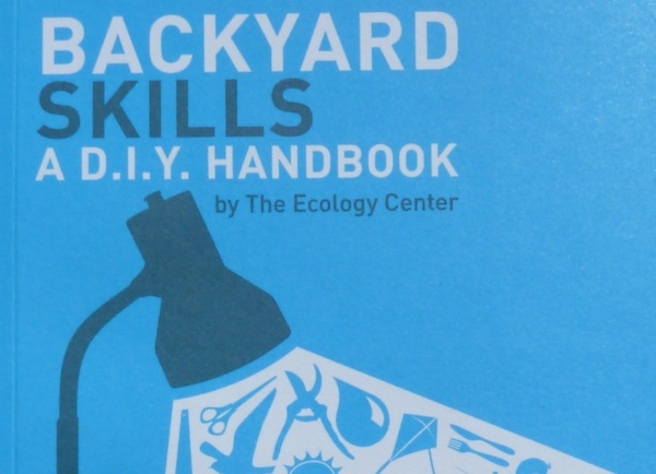 Backyard Skills DIY Handbook