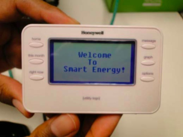 CenterPoint Energy HED IHD