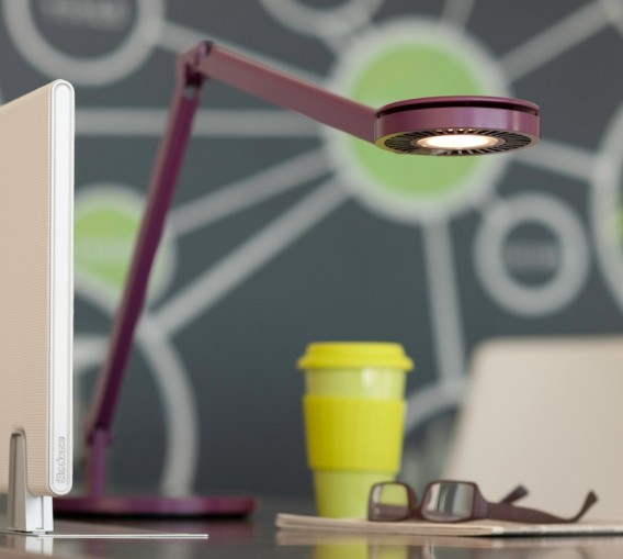 Jetson Green Guide To Modern Led Desk Lights