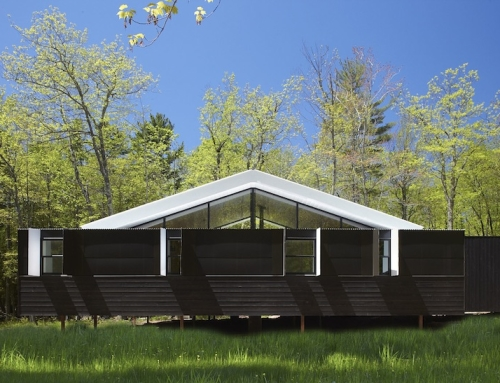 22 Fabulous Green Prefabs of 2011