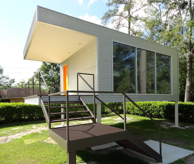 Jetson Green 15 Terrific Tiny House Projects of 2011