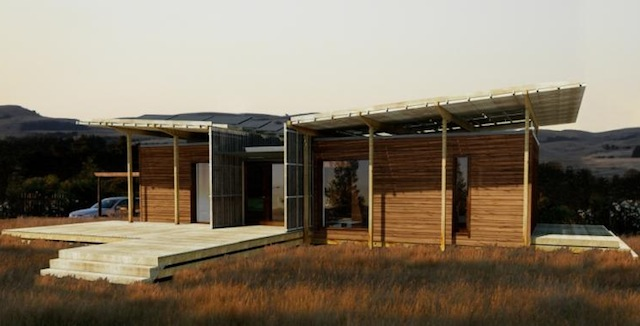 Jetson Green 19 Solar Decathlon Homes For 2011