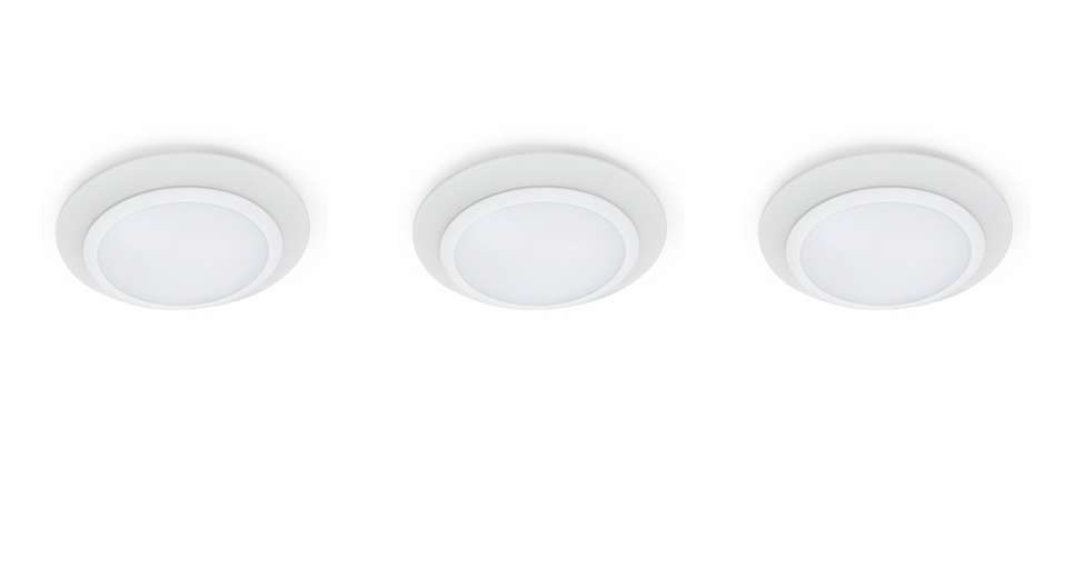 "LSG Glimpse LED Downlight 5"" 6"""