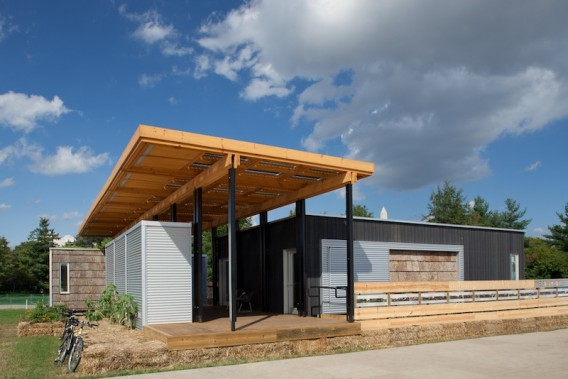 Jetson green stunning net zero energy homes of 2011 for Appalachia homes