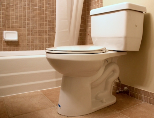How to Install a WaterSense Toilet