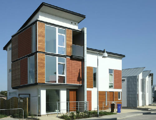 How Europeans Build Greener Homes with Offsite Construction and Manufacturing