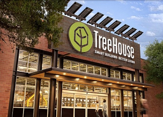 TreeHouse Home Improvement in Austin