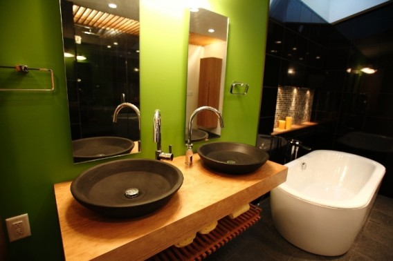 Water Style From Brown To Green Best Design News