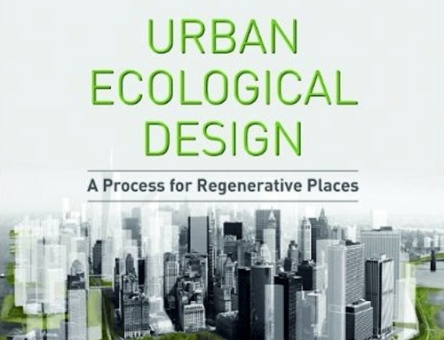 Urban Ecological Design [Giveaway]