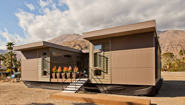 Jetson green livinghomes unveils low cost c6 prefab Low cost modern homes