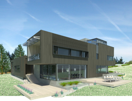Interview with a Passive House Builder