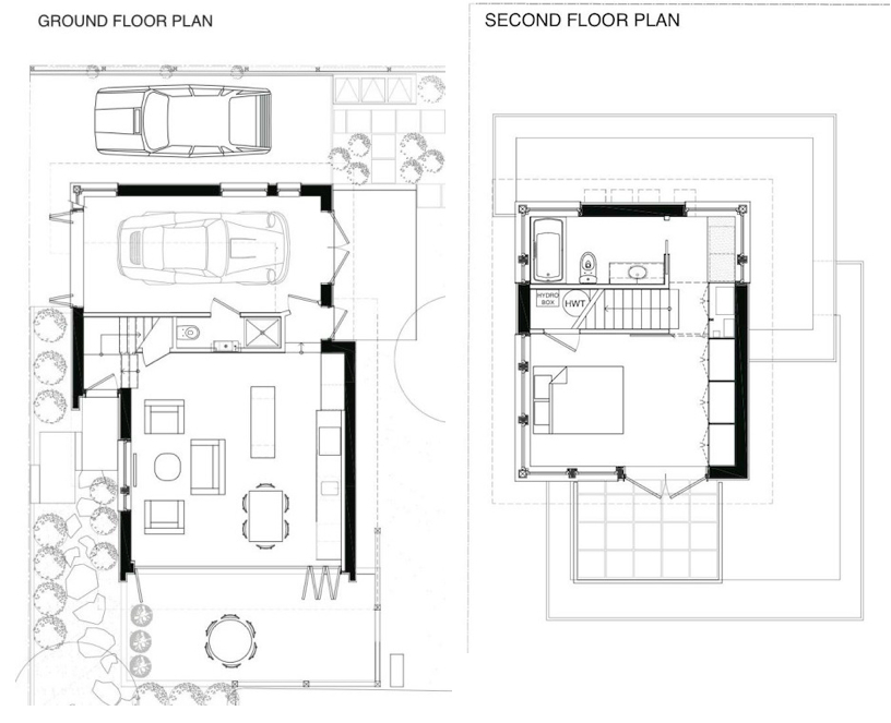 Net zero house plans modern net zero energy house plan Net zero home designs