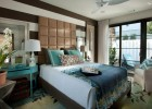 HGTV Green Home 2012 - master bed