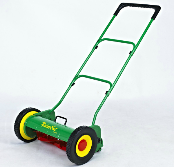 Jetson Green The Reel Deal For These Three Mowers