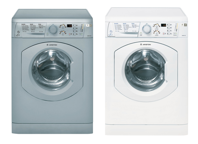 Jetson Green - Ariston Washer-Dryer For Small Spaces