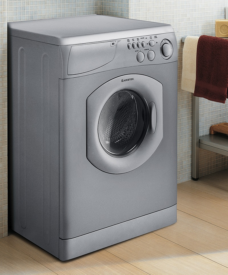 Ariston Combo Washer-Dryer