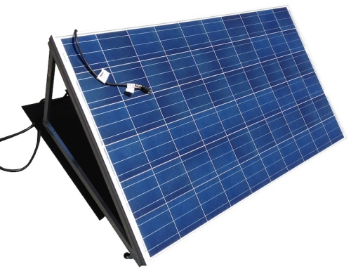 Plug and Play Solar by Go Green Solar